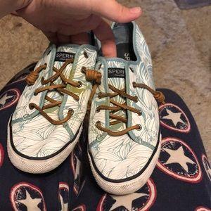 Sperry Top Sider Slide on Sneakers